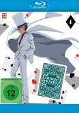 Magic Kaito: Kid the Phantom Thief - Vol.4