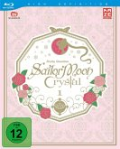 Sailor Moon Crystal 1
