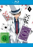 Magic Kaito - Kid the Phantom Thief, Vol. 2