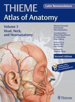 Head, Neck, and Neuroanatomy (THIEME Atlas of A...