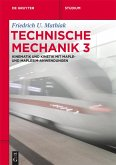Technische Mechanik 3 (eBook, ePUB)