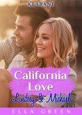 California Love - Lindsey und Michael. Erotischer Roman (eBook, ePUB)