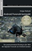 Android Forensik kompakt (eBook, ePUB)