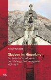 Glauben im Hinterland (eBook, PDF)