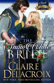 The Snow White Bride (The Jewels of Kinfairlie, #3) (eBook, ePUB)