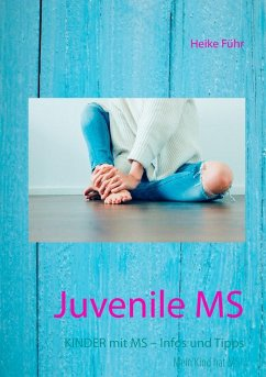 Juvenile MS (eBook, ePUB)