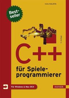 C++ für Spieleprogrammierer (eBook, ePUB) - Kalista, Heiko