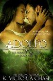Adolfo (The Perrera Brothers, #1) (eBook, ePUB)