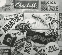 Belgica Ost (By Soulwax) - Diverse