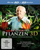 Im Reich der Pflanzen (Blu-ray 3D)