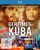 Geheimes Kuba (2 Discs)