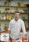 Jamie Oliver - Jamies Super Food für jeden Tag (2 Discs)
