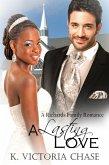 A Lasting Love (Richards Family Romance, #1) (eBook, ePUB)