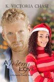 A Merry Love (Richards Family Short, #2) (eBook, ePUB)