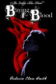 Baying For Blood (Indigo Skies, #2) (eBook, ePUB)