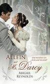 Allein mit Mr. Darcy: Eine Variation von Stolz und Vorurteil&quote; (eBook, ePUB)