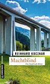 Machtblind (eBook, PDF)