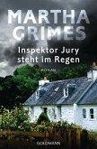 Inspektor Jury steht im Regen / Inspektor Jury Bd.8 (eBook, ePUB)