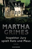 Inspektor Jury spielt Katz und Maus / Inspektor Jury Bd.7 (eBook, ePUB)