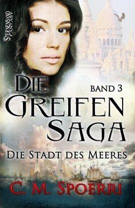 Buch-Reihe Die Greifen-Saga