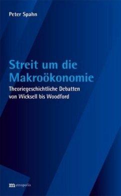 Streit um die Makroökonomie