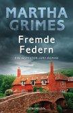 Fremde Federn / Inspektor Jury Bd.12 (eBook, ePUB)