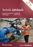 Technik-Jahrbuch Industriearmaturen Dichtungen 2015
