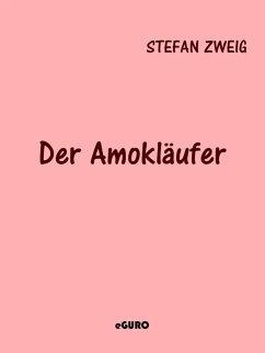 Der Amokläufer (eBook, ePUB)