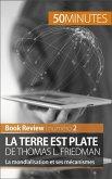 La Terre est plate de Thomas L. Friedman (Book Review) (eBook, ePUB)
