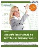 Kostenrechnung mit DATEV Kanzlei Rechnungswesen pro (eBook, PDF)