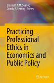Practicing Professional Ethics in Economics and Public Policy (eBook, PDF)