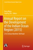 Annual Report on the Development of the Indian Ocean Region (2015) (eBook, PDF)