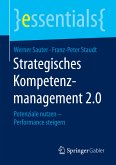 Strategisches Kompetenzmanagement 2.0 (eBook, PDF)