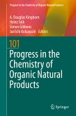 Progress in the Chemistry of Organic Natural Products 101 (eBook, PDF)