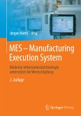 MES - Manufacturing Execution System (eBook, PDF)