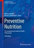 Preventive Nutrition (eBook, PDF)