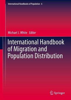 International Handbook of Migration and Population Distribution (eBook, PDF)