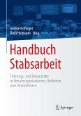 Handbuch Stabsarbeit (eBook, PDF)