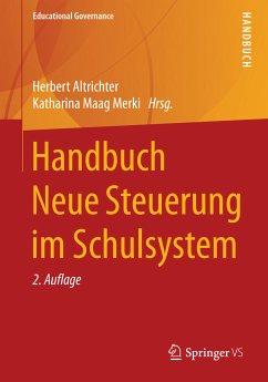 Handbuch Neue Steuerung im Schulsystem (eBook, PDF)