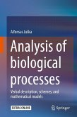 Analysis of biological processes (eBook, PDF)