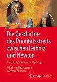 Die Geschichte des Prioritätsstreits zwischen Leibniz and Newton (eBook, PDF)