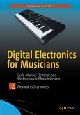 Digital Electronics for Musicians (eBook, PDF)