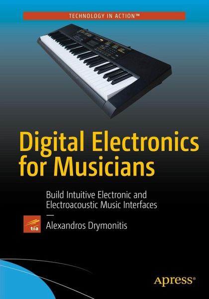 Digital Electronics for Musicians (eBook, PDF)