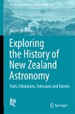 Exploring the History of New Zealand Astronomy (eBook, PDF)