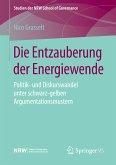 Die Entzauberung der Energiewende (eBook, PDF)