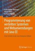 Programmierung von verteilten Systemen und Webanwendungen mit Java EE (eBook, PDF)