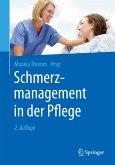 Schmerzmanagement in der Pflege (eBook, PDF)