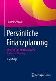 Persönliche Finanzplanung (eBook, PDF)