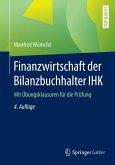 Finanzwirtschaft der Bilanzbuchhalter IHK (eBook, PDF)