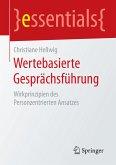 Wertebasierte Gesprächsführung (eBook, PDF)